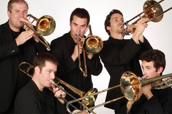 I Tromboni