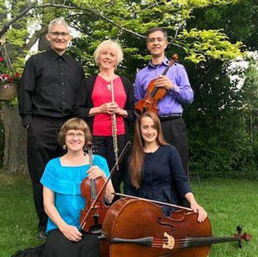 Kamloops Heritage Quintet